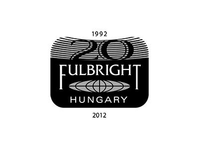 fulbright 20. logo