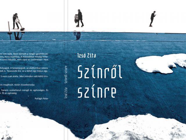 Izsó Zita könyve