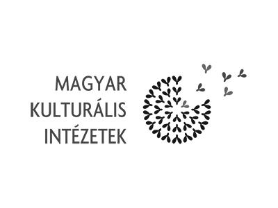 magyar kulturális intézetek logo