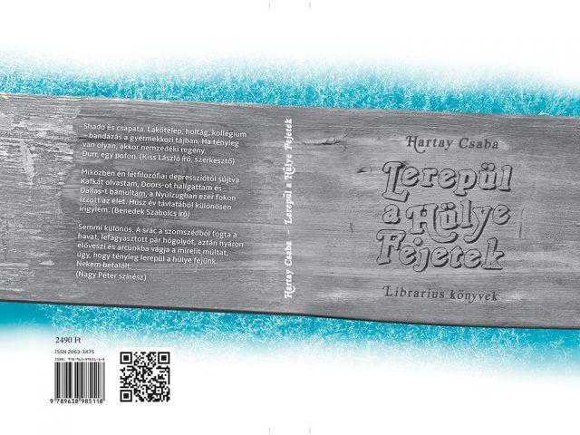 Hartay Csaba könyve