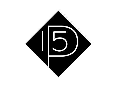 p-15 logo