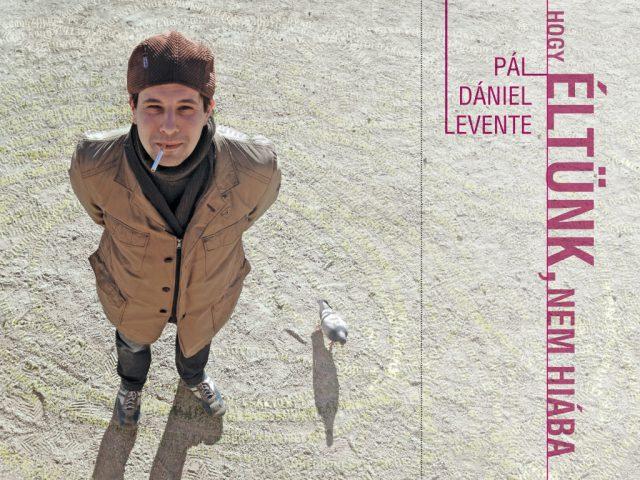 Pál Dániel Levente kötete