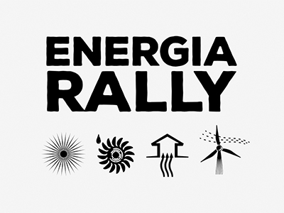 energia rally logo