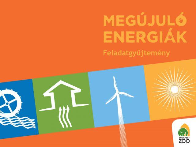 Megújuló Energiák Feladatgyűjtemény