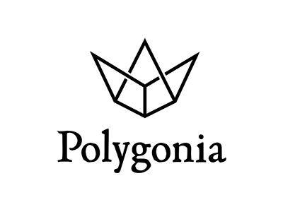 polygonia logo