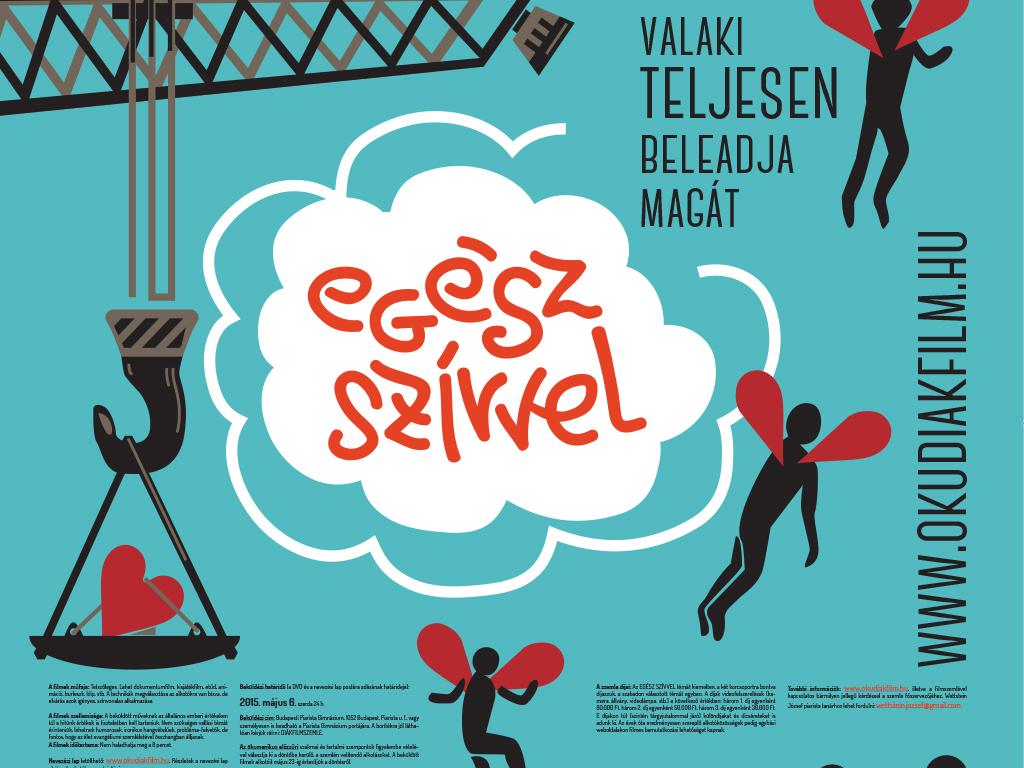illusztráció poszter design