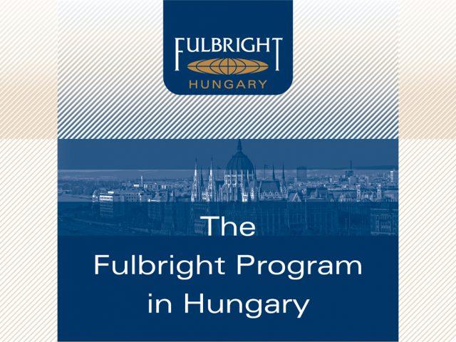 Fulbright kiadvány