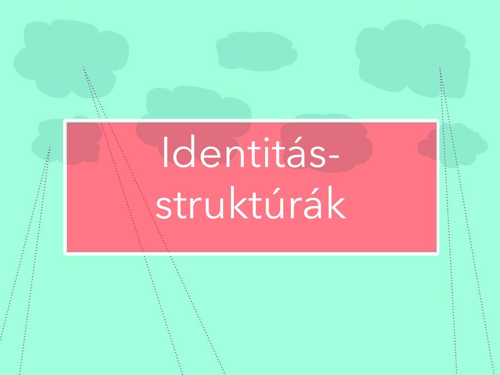 identitásstruktúrák