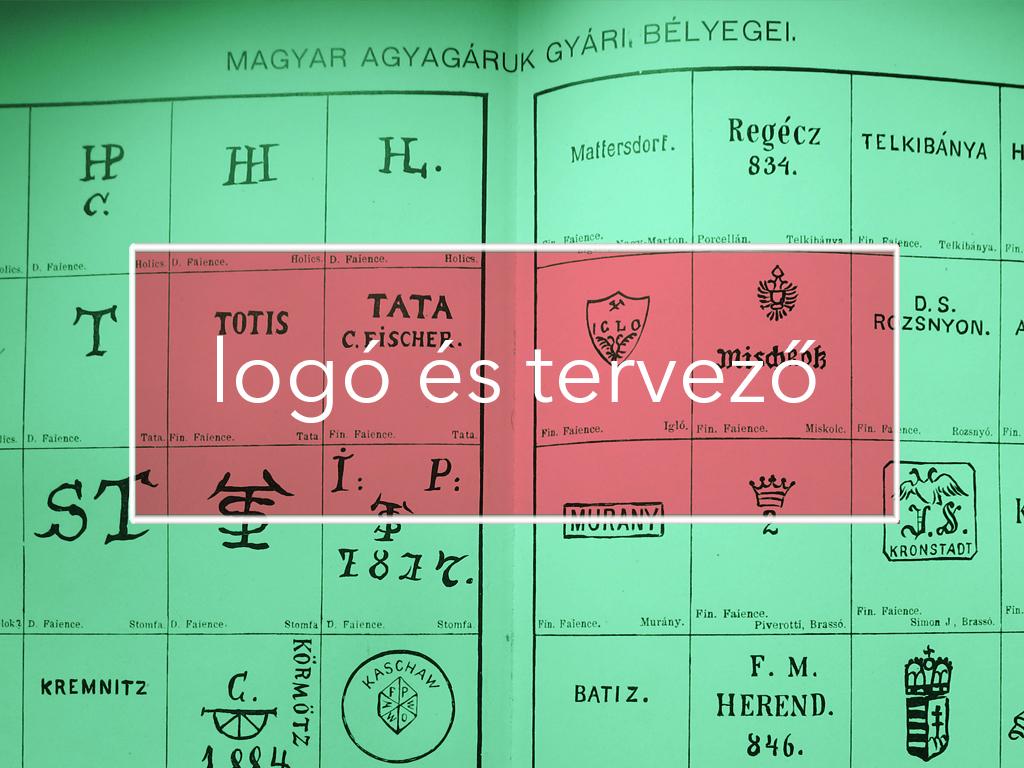 logó és tervező kapcsolata